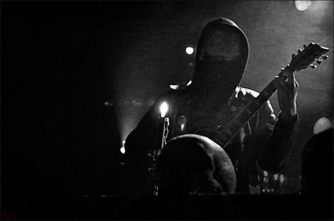 mynd: xiii - concert photography, fengin af fésbókarsíðu sveitarinnar texti: eyvindur gauti