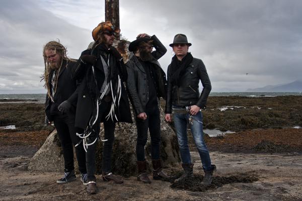 sólstafir sigra meginlandið