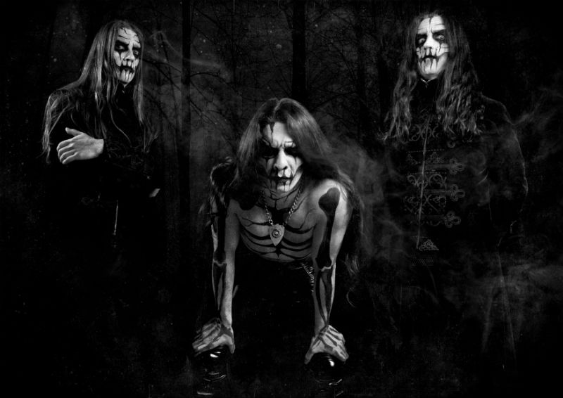 Frumsýning: Carach Angren – Killed and Served by theDevil