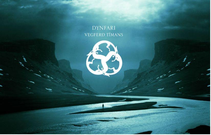 dynfari – vegferðtímans