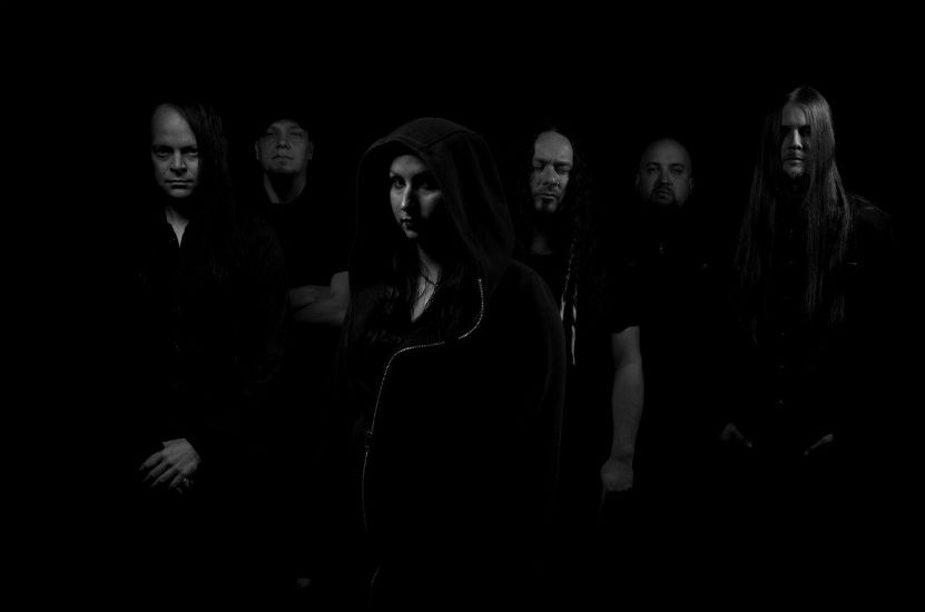 shape of despair – descending inner night (frumsýning)