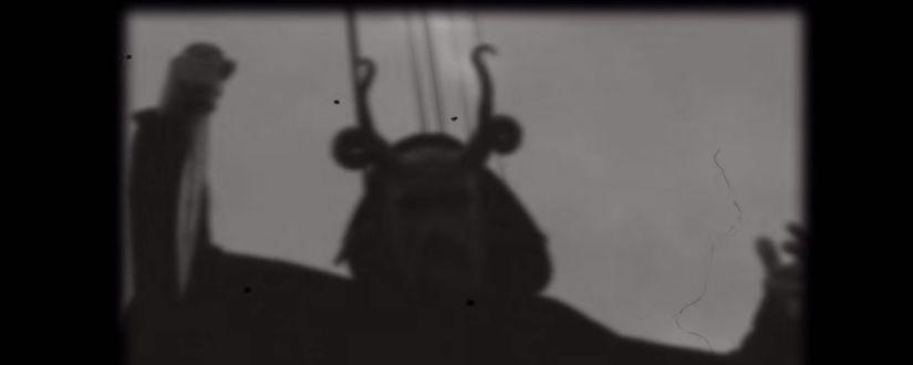 year of the goat skellir nýju lagi ánetið