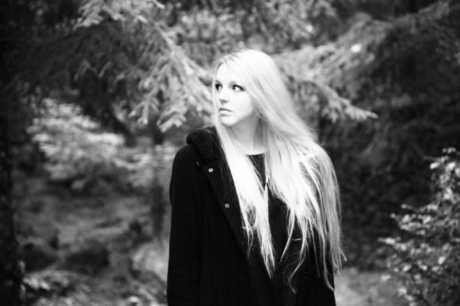 sylvaine / mynd: andy julia
