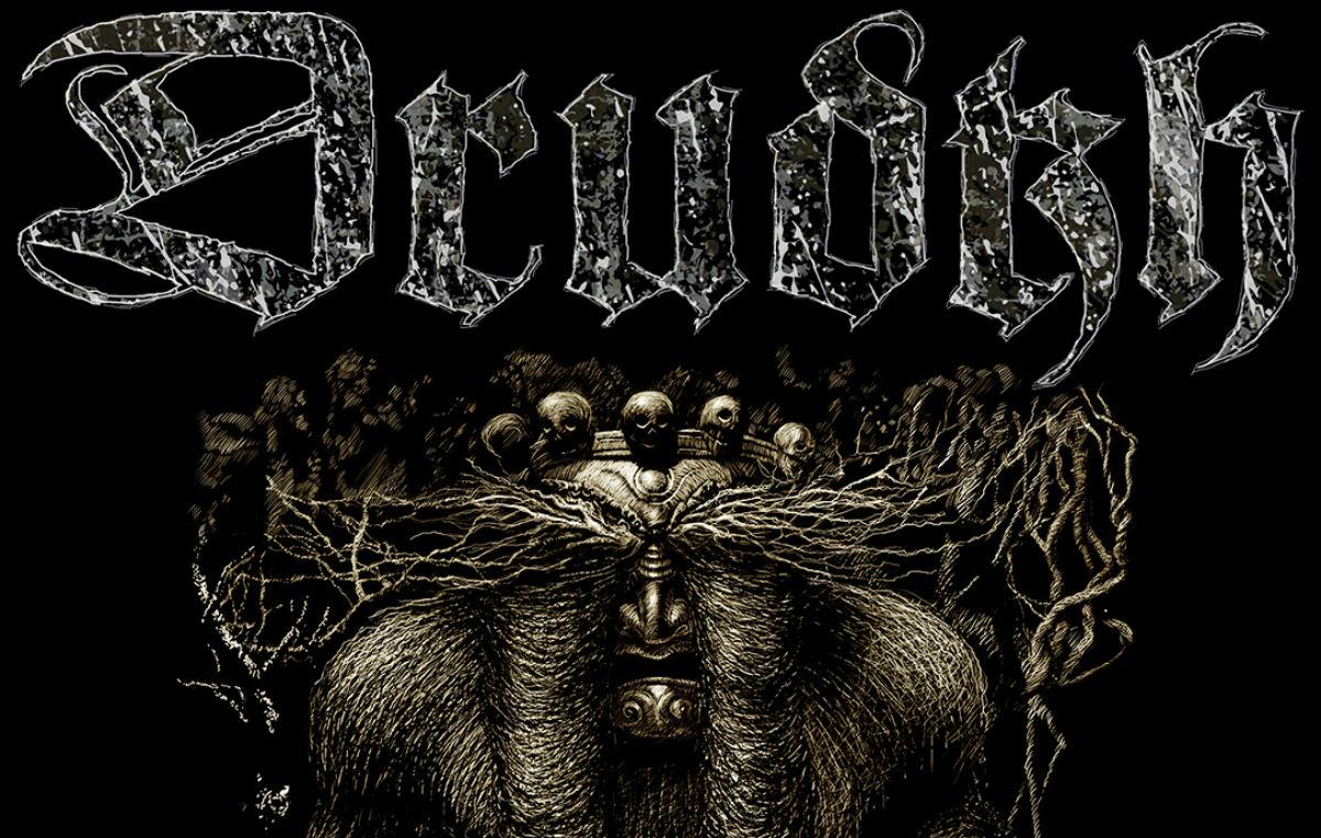 drudkh – fiery serpent (nýttlag)