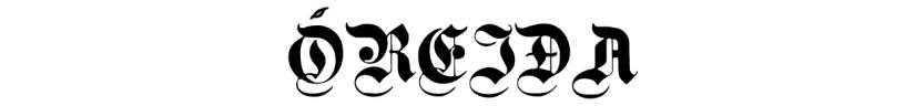 óreiða, nýtt íslensktdjöflarokk